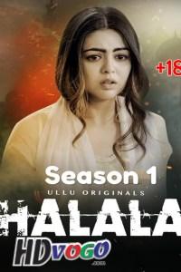 Halala 2019 Season 01 All Episode in HD Hindi