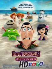 Hotel Transylvania 3 Summer Vacation 2018 in HD English Full Movie