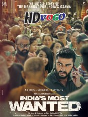 India's Most Wanted 2019 in HD Hindi Full Movie