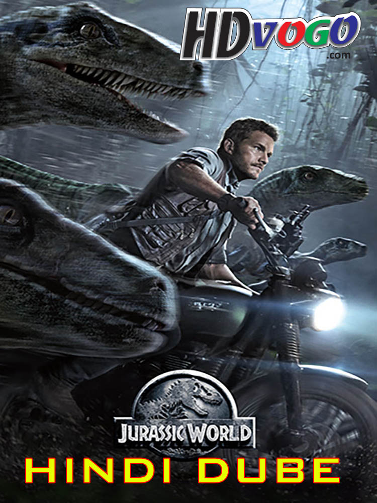 Jurassic World 2015 Full Movie In Hindi 720p My Website