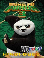 Kung Fu Panda 3 2016 in HD Hindi Dubbed Full Movie