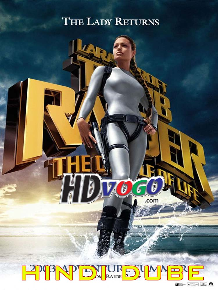 Lara Croft Tomb Raider The Cradle Of Life 2003 In Hd Hindi