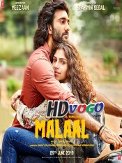 Malaal 2019 in HD Hindi Full Movie