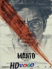 Manto 2018 in HD Hindi Full Movie