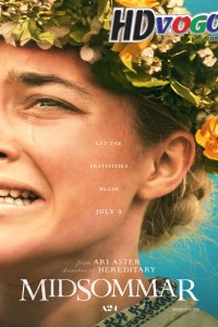 Midsommar 2019 in HD English Full Movie