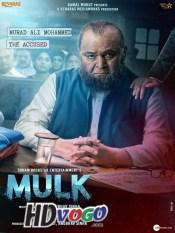 Mulk 2018 in HD Hindi Full Movie
