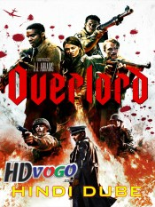 Overlord 2018 in HD Hindi Full Movie