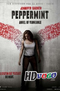 Peppermint 2018 in HD English Full Movie