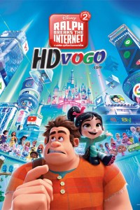 Ralph Breaks the Internet 2018 in HD English Full Movie