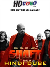 Shaft 2019 in HD Hindi Dubbed Full Movie