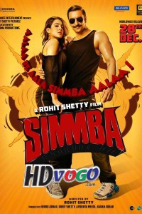 Simmba 2018 in HD Hindi Full Movie