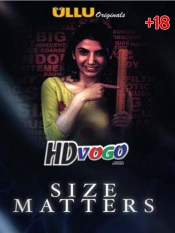 Size Matters 2019 Season 01 in HD Hindi All Episode