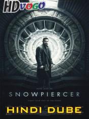 Snowpiercer 2013 in HD Hindi Full Movie