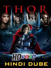 Thor 2011 in HD Hindi Full Movie