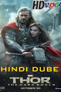 Thor The Dark World 2013 in Hindi HD Full Movie