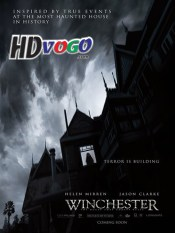 Winchester 2018 in HD English Full Movie