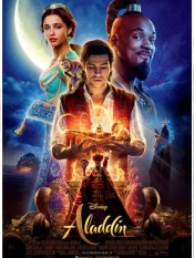 Aladdin 2019 1080p Full Movie