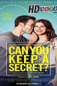 Can You Keep A Secret 2019