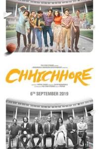 Chhichhore 2019 Hindi 720p Full Movie