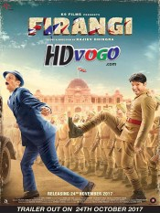 Firangi 2017 in HD Hindi Full Movie
