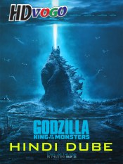 Godzilla King of the Monsters 2019 in HD Hindi Dubbed Full Movie