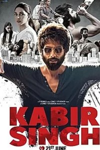Kabir Singh 2019 Hindi 720p Full Movie