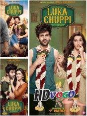 Luka Chuppi 2019 in HD Full Movie