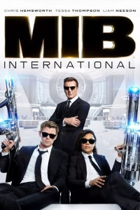 Men in Black International 2019 in HD English Full Movie
