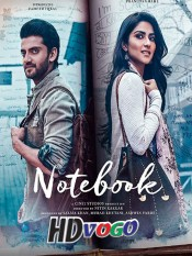 Notebook 2019 in HD Hindi Full Movie