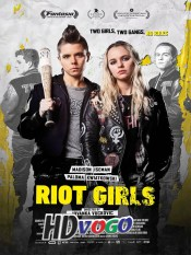 Riot Girls 2019 in HD English