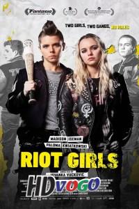 Riot Girls 2019 in HD English