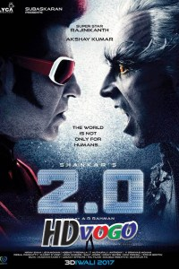 Robot 2.0 2018 in HD Hindi Full Movie