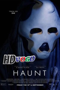 Haunt 2019 in HD Full Movie