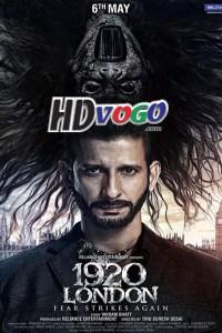 1920 London 2016 in HD Hindi Full Movie