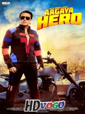Aa Gaya Hero 2017 in HD Hindi Full Movie