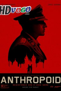 Anthropoid 2016 in HD English Full Movie
