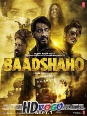 Baadshaho 2017 in HD Hindi Full Movie