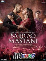 Bajirao Mastani 2015 in HD Hindi Full Movie