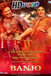 Banjo 2016 in HD Hindi Full Movie