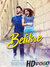 Befikre 2016 in HD Hindi Full Movie