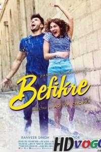 Befikre 2016 in HD Hindi Full Movie