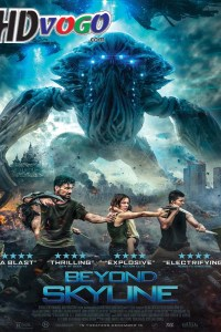 Beyond Skyline 2017 in HD English Full Movie