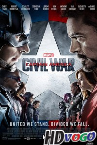 Captain America Civil War 2016 in HD English Full Movie