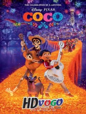 Coco 2017 in HD English Full Movie