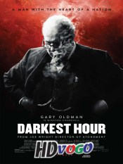 Darkest Hour 2017 in HD English Full Movie