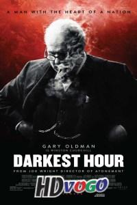 Darkest Hour 2017 in HD English Full Movie