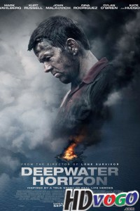 Deepwater Horizon 2016 in HD English Full Movie