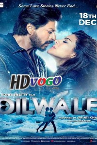 Dilwale 2015 in HD Hindi Full Movie