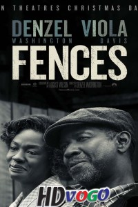 Fences 2016 in HD English Full Movie