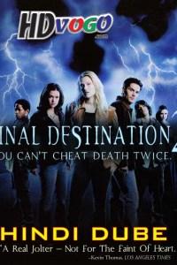 Final Destination 2 2003 in HD Hindi Dubbed Full Movie
